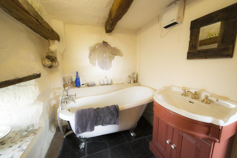 Woodend Bothy, Cumbria, Photo 13