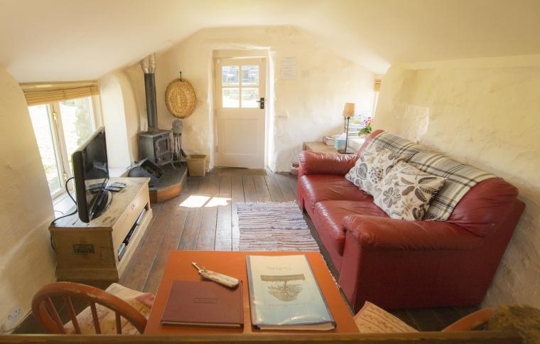 Woodend Bothy, Cumbria, Photo 16