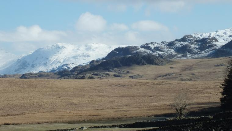 Woodend Bothy, Cumbria, Photo 17