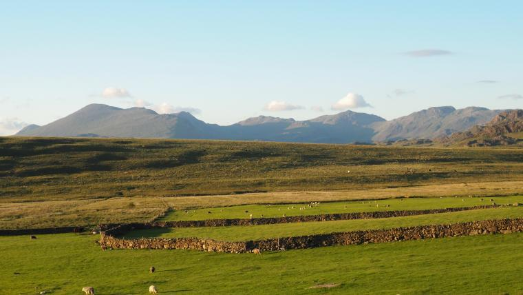 Woodend Bothy, Cumbria, Photo 23