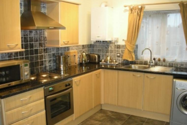 Self-catering country cottage in Lincolnshire