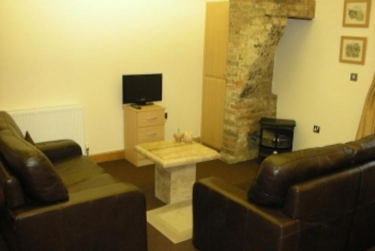 Self-catering holiday cottage in Lincolnshire