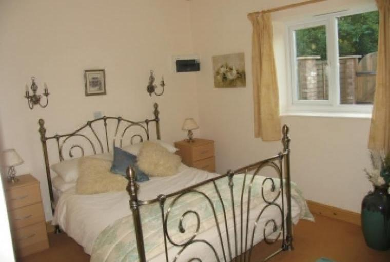 Self-catering country holiday cottage in Lincolnshire