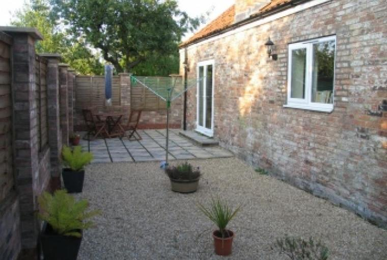 Self-catering holiday cottage in the East Midlands