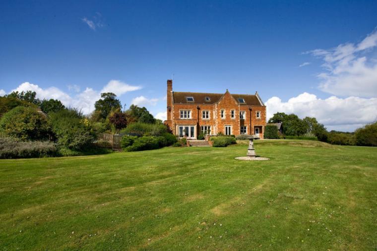 Great Oak Park, Surrey