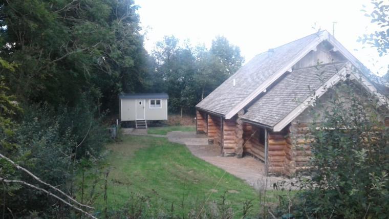 Tamarack Lodge, Somerset, Photo 14