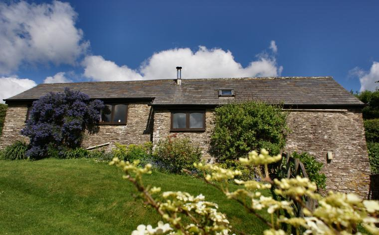 Self catering holiday cottages near Slapton, South Devon