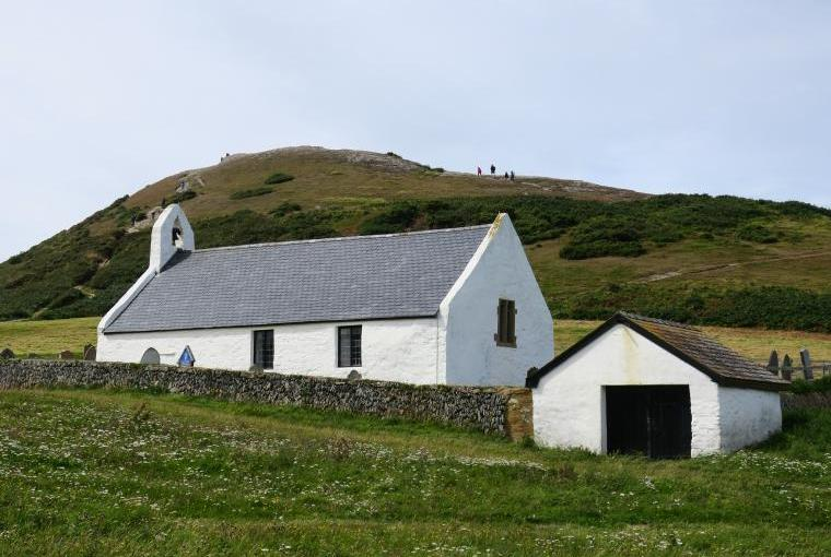 Mwnt - Coastal Path