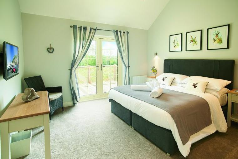 Luxurious holiday lodges colchester