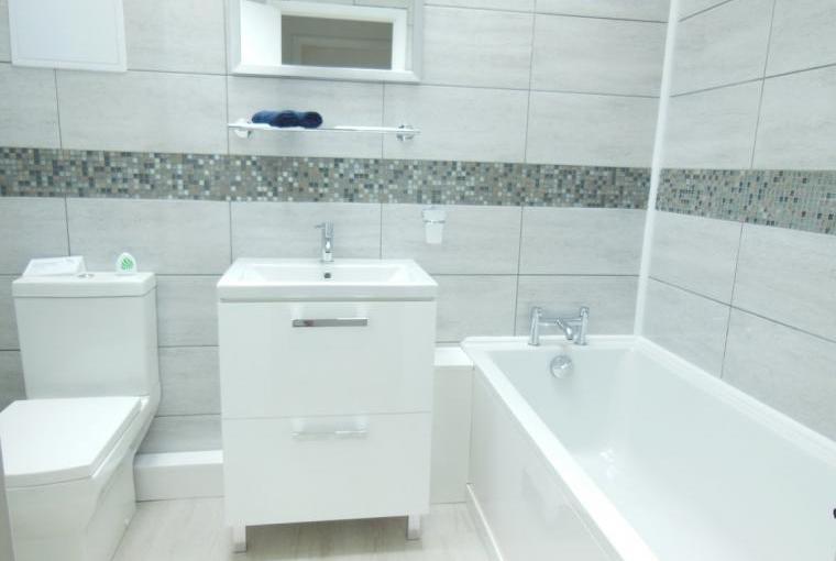 Ty Gwyn Bathroom