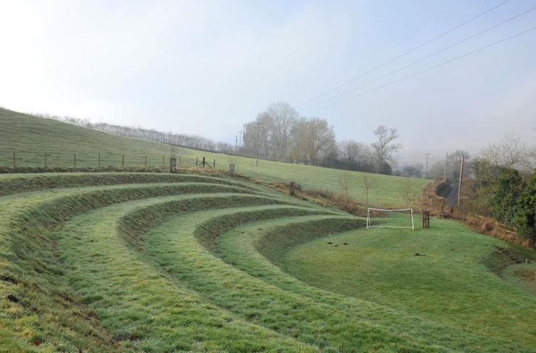 Skyfall Rural Retreat, Somerset, Photo 13
