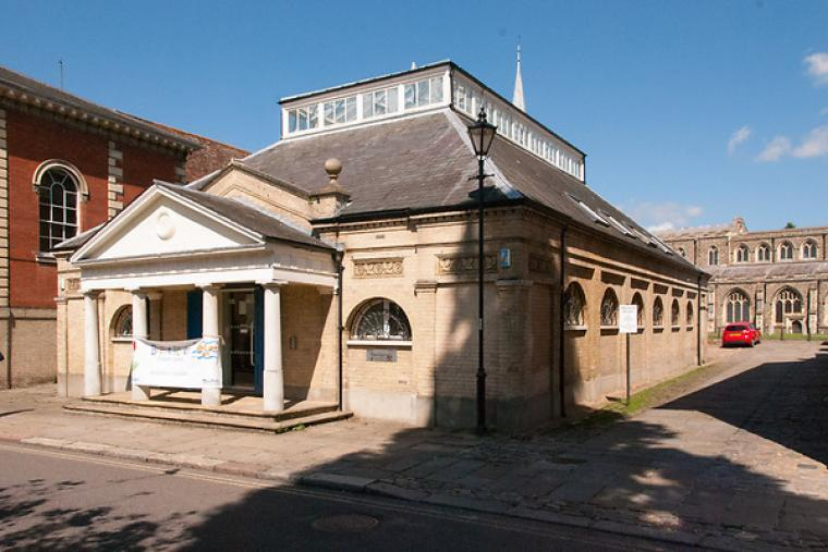 Hadleigh is a famous Suffolk village