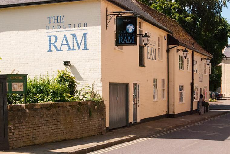 The Ram Gastro pub