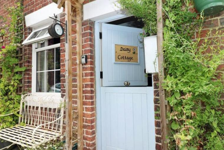 Daisy Holiday Cottage