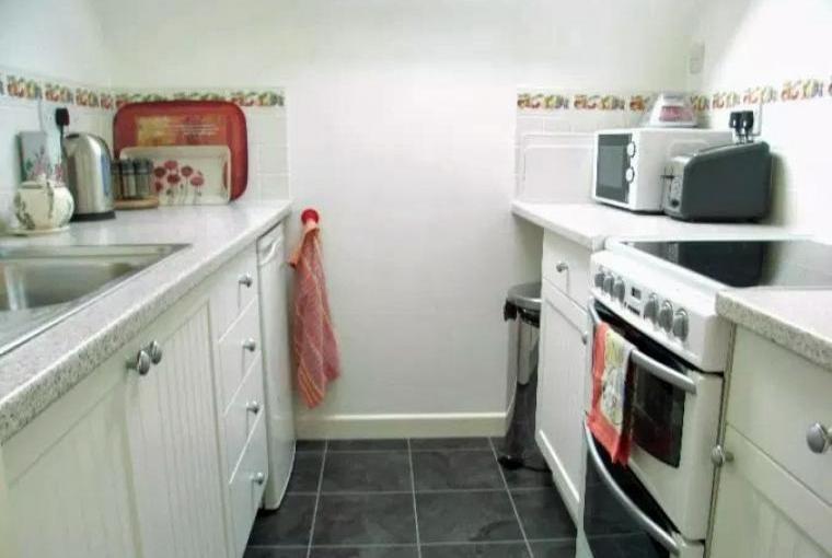 Holiday cottage dorset, nice kitchen