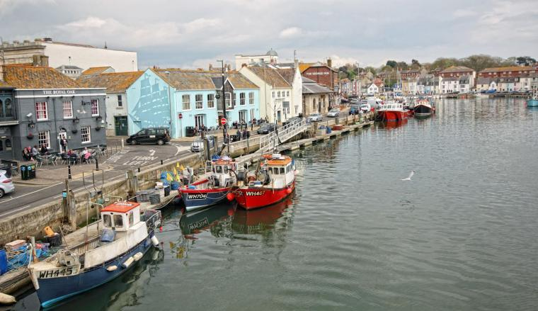 Self catering holiday cottage in Weymouth