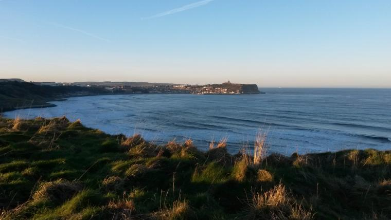 Filey to Scarbourgh