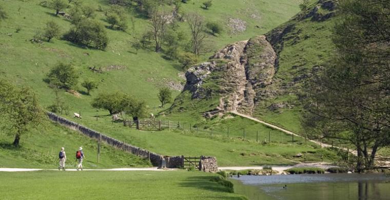 Derbyshire holiday cottage sleeps 7