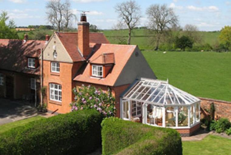 Cottage Ashbourne Derbyshire