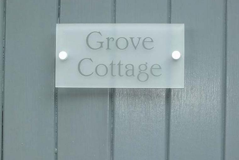 Welcome to Grove Cottage