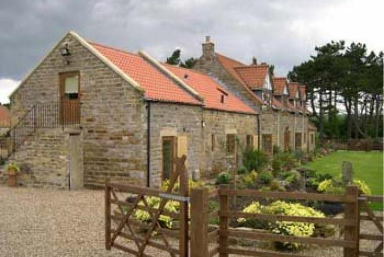 Low Moor Holiday Cottages, Yorkshire, Photo 1