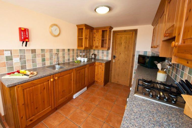 Low Moor Holiday Cottages, Yorkshire, Photo 4