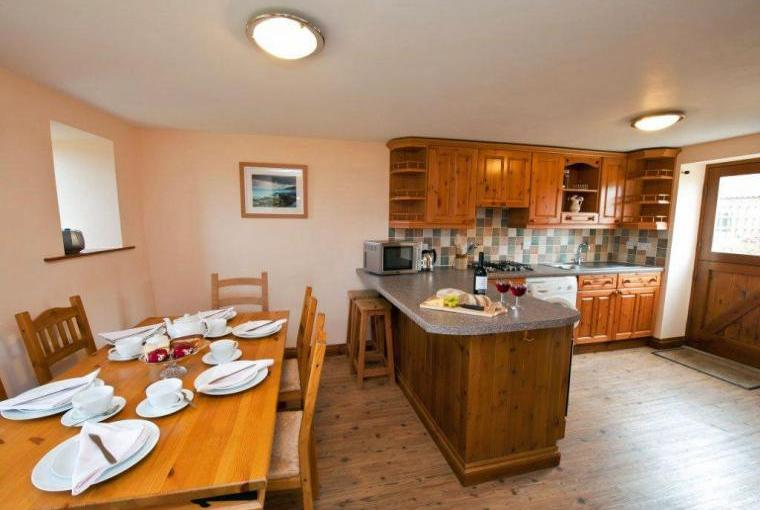 Low Moor Holiday Cottages, Yorkshire, Photo 9