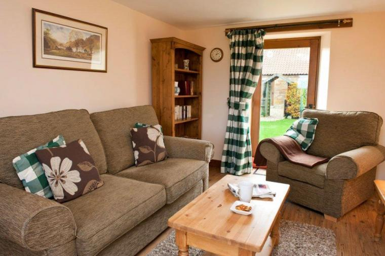 Low Moor Holiday Cottages, Yorkshire, Photo 10