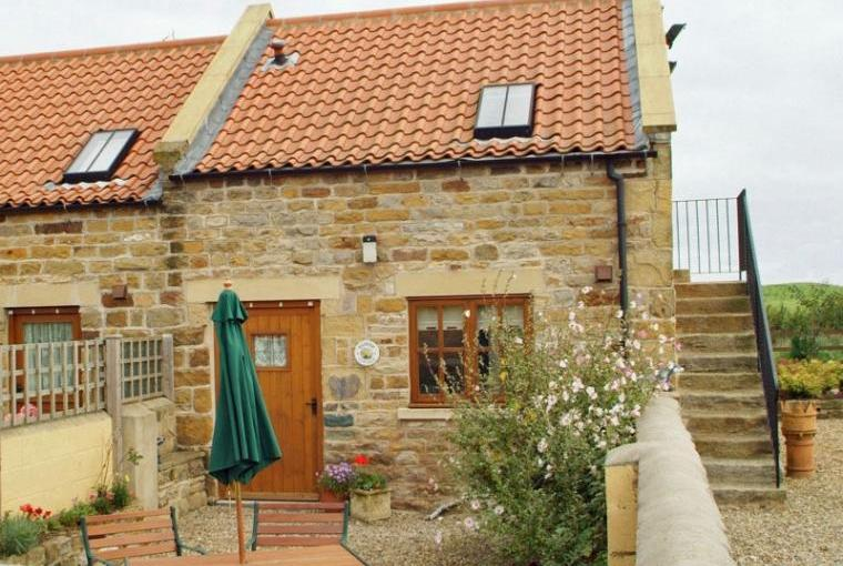 Low Moor Holiday Cottages, Yorkshire, Photo 11