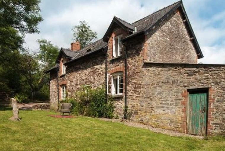 Lovely secluded cottage