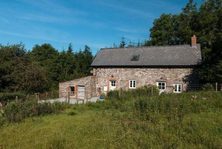Cefn Y Waun - Cottage in the Woods, Powys, Photo 18
