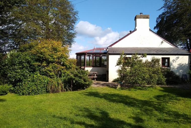 Rhoslwyn Garden