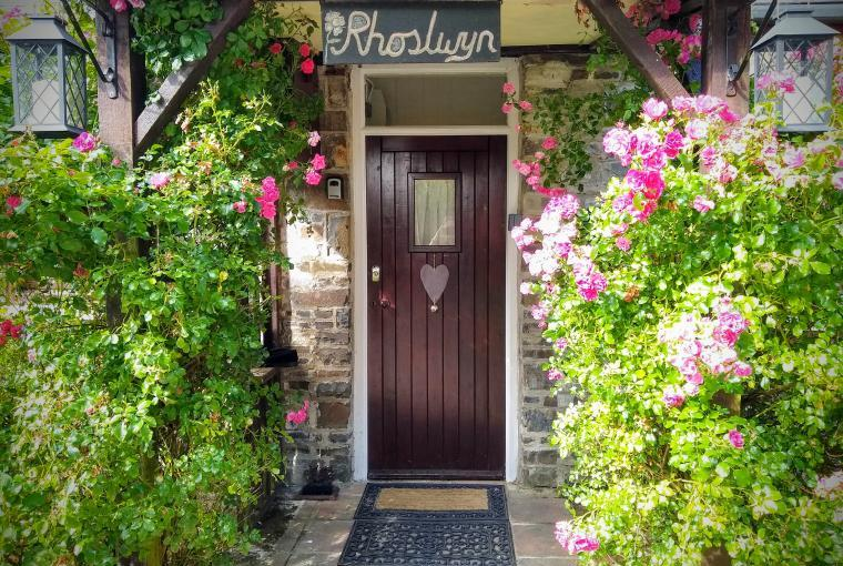 Welcome to Rhoslwyn