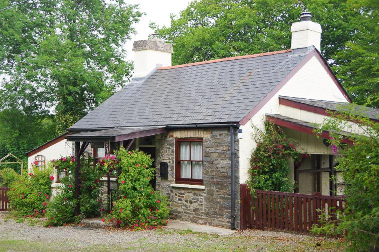 Rhoslwyn Cottage