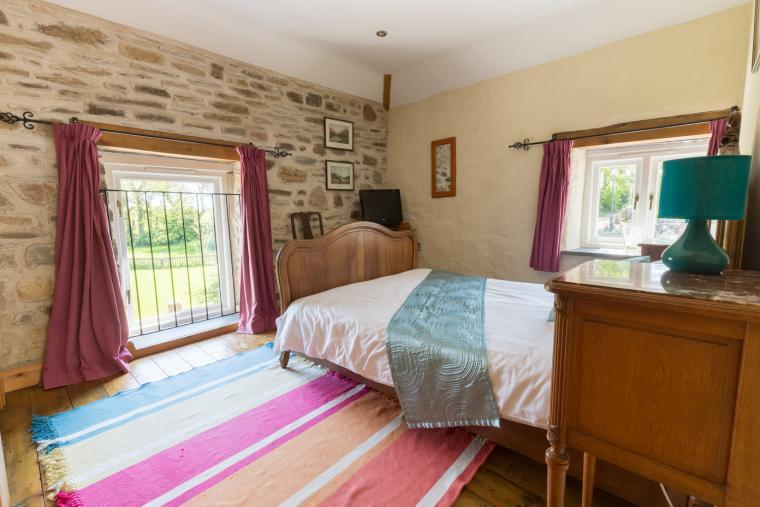 Eco friendly cottage in Haverfordwest