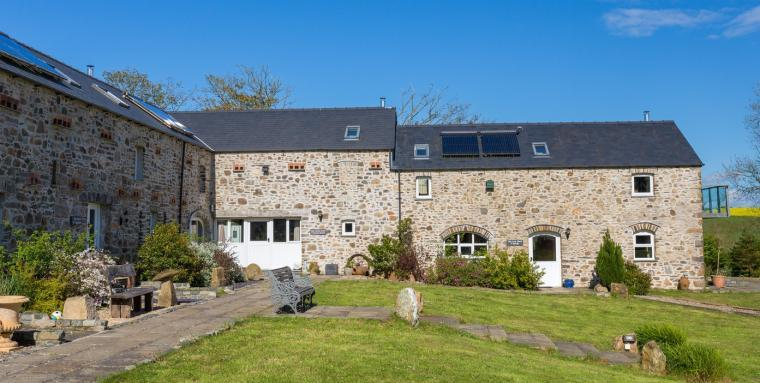 Haverfordwest luxurious holiday cottages