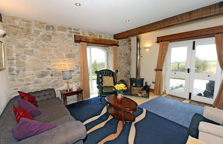 eco-friendly self-catering  cottage pembrokeshire