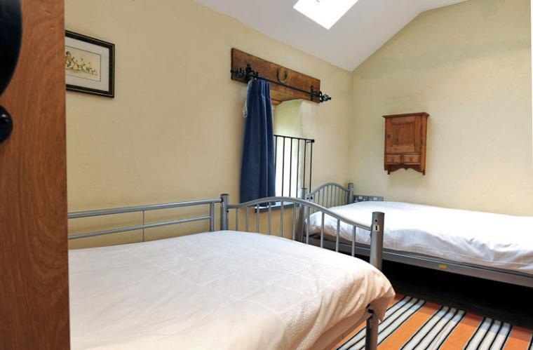 luxurious cottage in haverfordwest