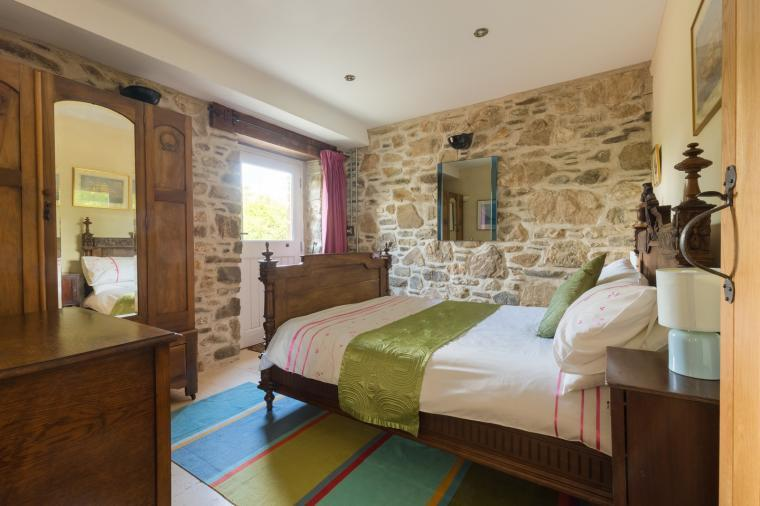 3 bedroom self-catering property Pembrokeshire