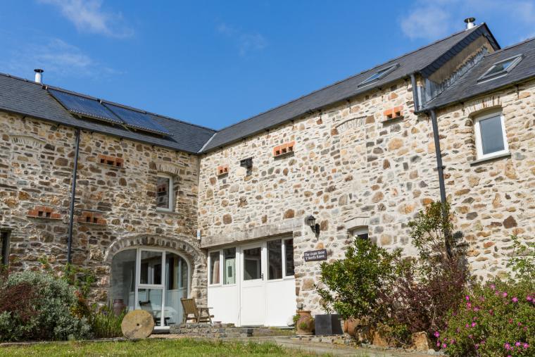 3 bedroom holiday cottage in Penycwm Pembrokeshire SA62 6NH
