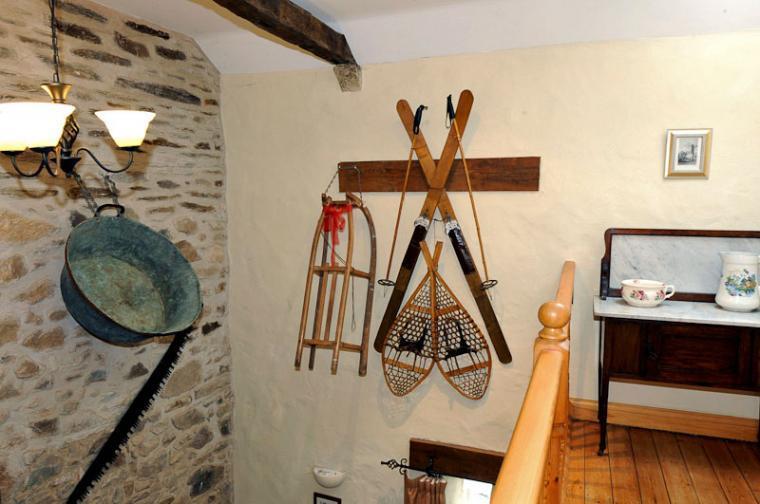 2 bedroom cottage for disabled Haverfordwest