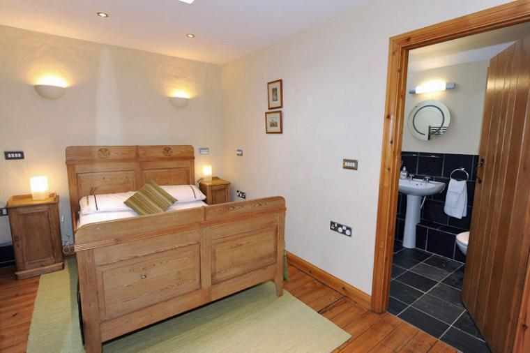 self-catering holiday Pembrokeshire