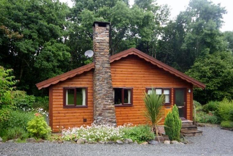 5 Star Cabin