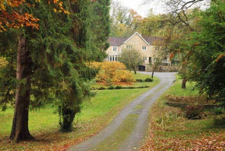Hidden Valley Country House near Bath, Somerset, Photo 5