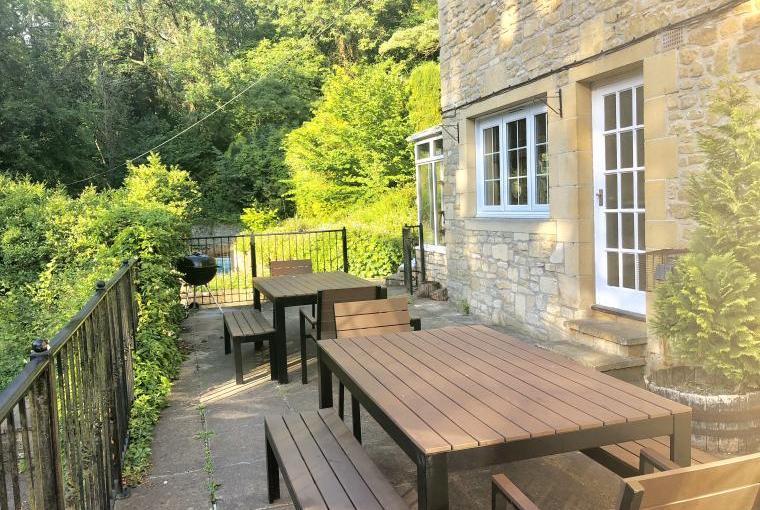 Hidden Valley Country House near Bath, Somerset, Photo 34