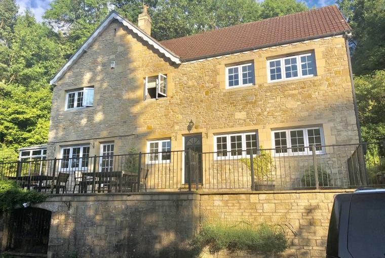 Hidden Valley Country House near Bath, Box, Wiltshire
