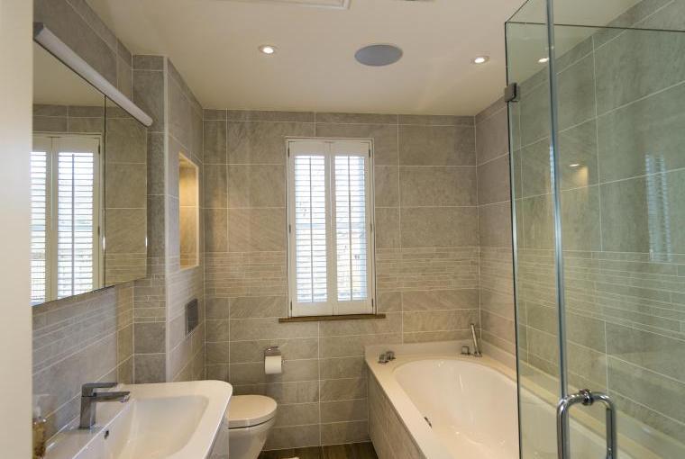 beauytiful bathrooms luxury house herefordshire