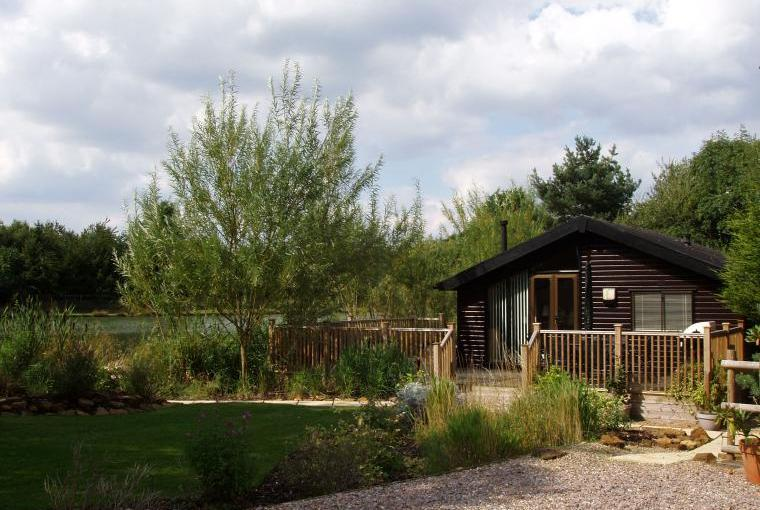 Lakeview lodge, Melton Mowbray, Leicestershire.