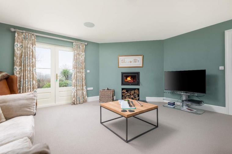 Sleeps 10+1, High Standard House with large garden and shared games room, Herefordshire, Photo 25