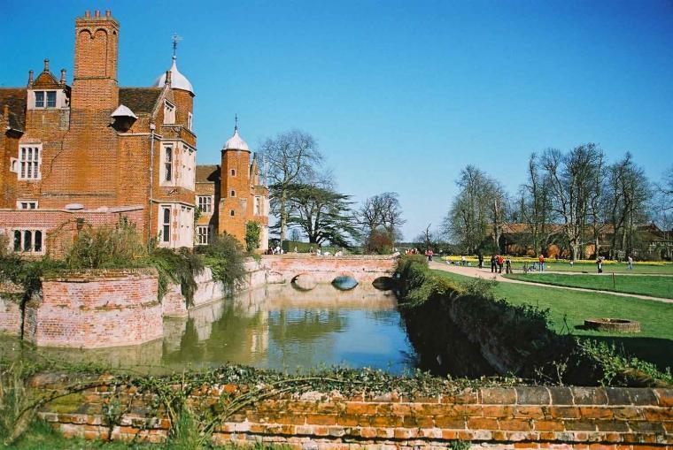 Romney Cottage, Suffolk, Photo 13